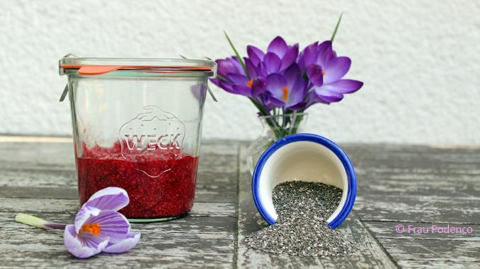 Marmelade ohne Zucker kochen