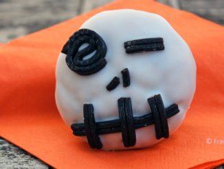 tolles rezept für muffins zu halloween