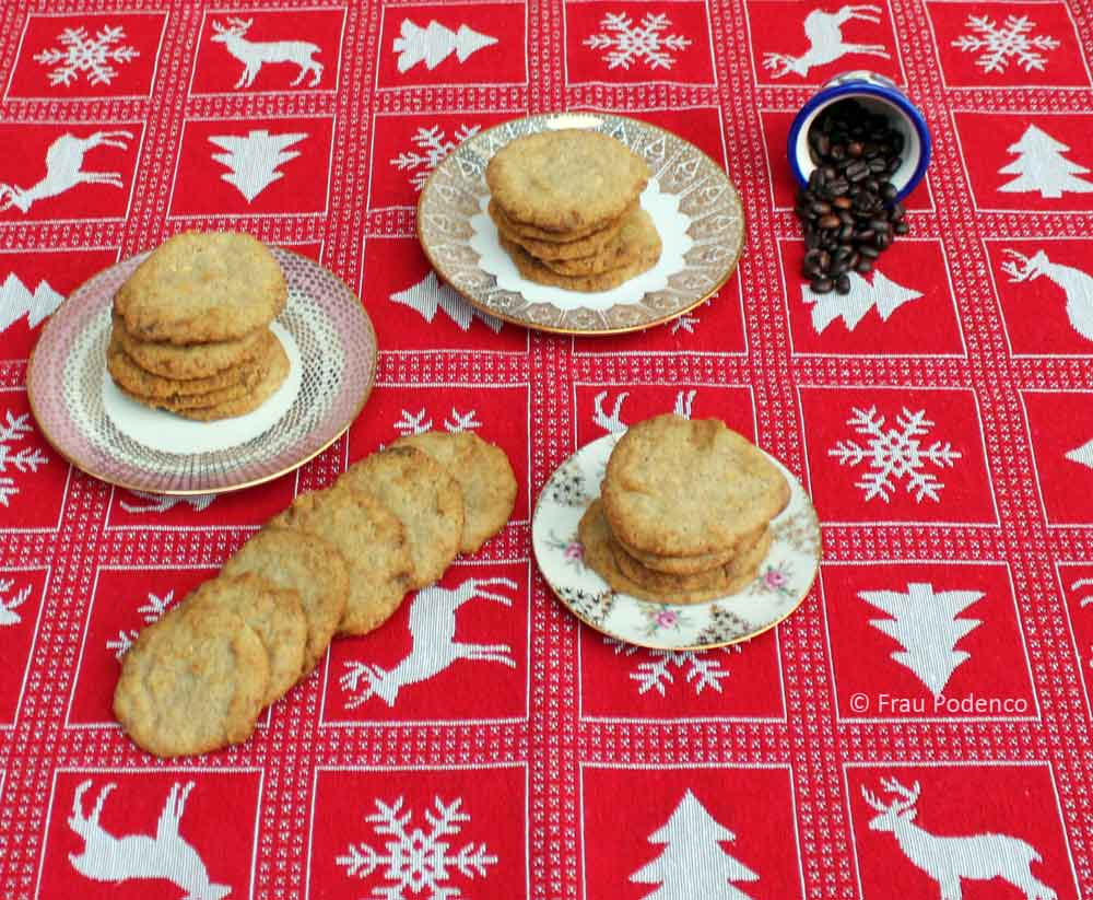 Blitz-Rezept zum Kekse backen