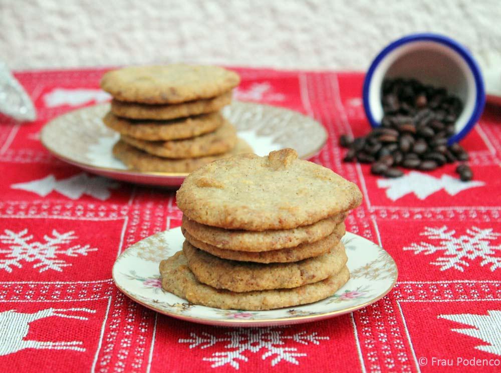 einfach und schnell Kekse backen