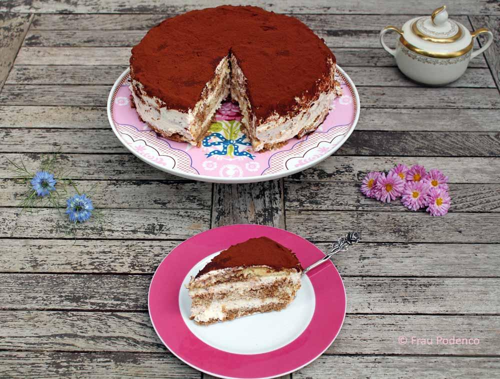 Torte backen ganz einfach
