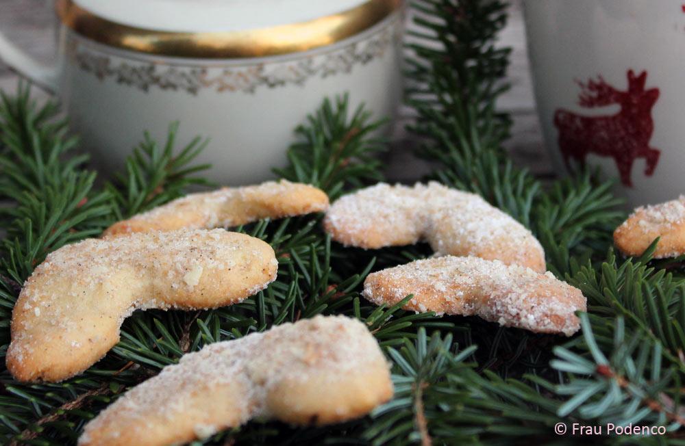kekse backen ohne mandeln