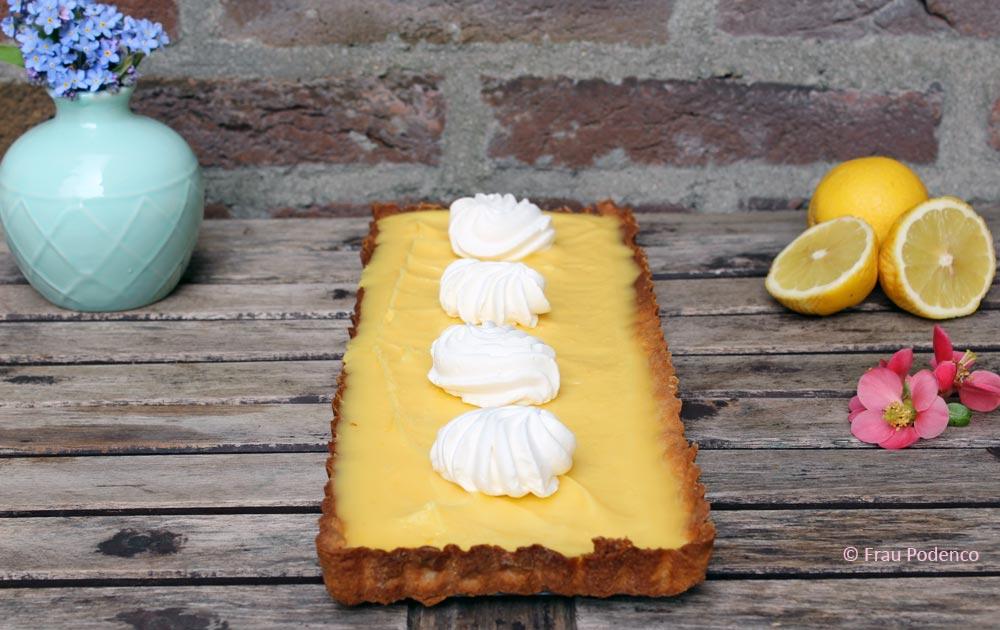 zitronen-tarte rezept raffiniert